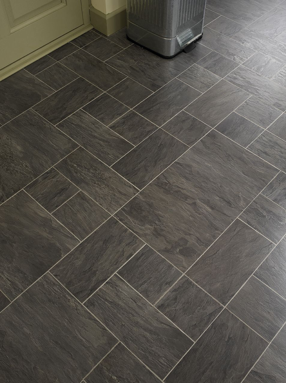 Kitchen Flooring Ideas   Suitable for use with 9 in 9 foil backed ...