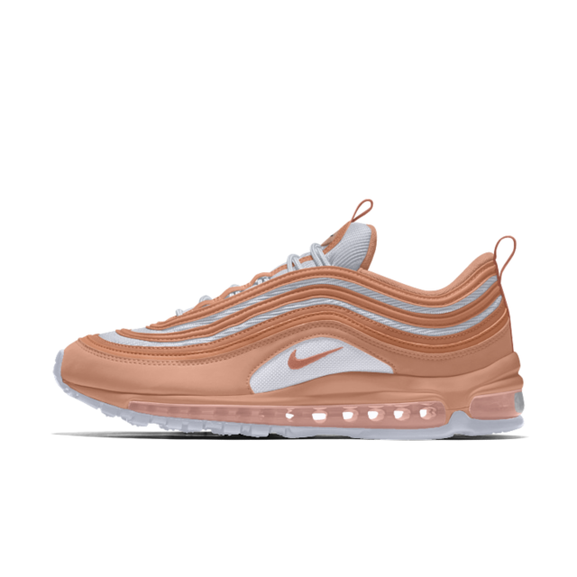 Nike Air Max 97 iD Women's Shoe | Nike air max, Air max 97