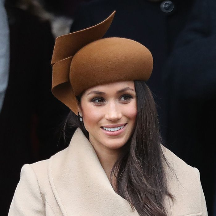 Meghan Markle s hats  The marvellous millinery that tops off her outfits cfa9febf6bc7