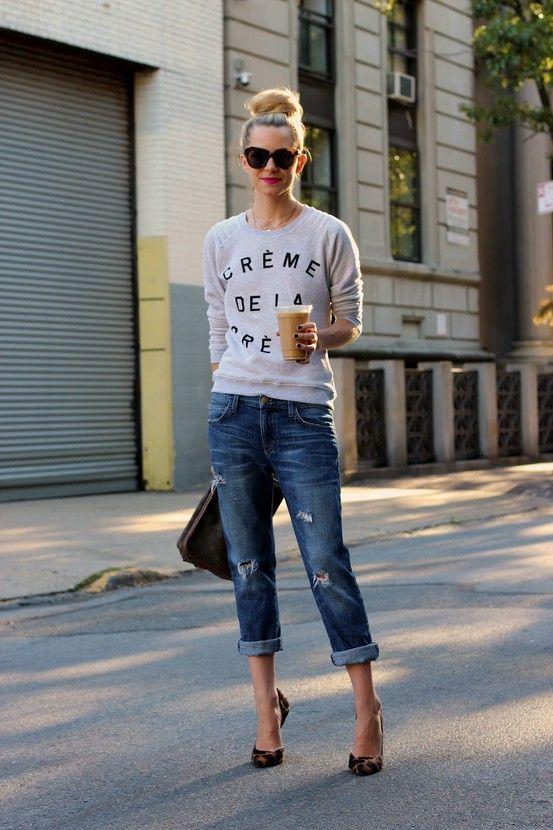 creme de la creme <3 Fashion Style