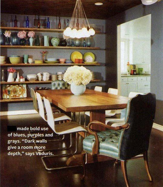 25 Dining Room Ideas For Your Home: Best 25+ Eclectic Dining Rooms Ideas On Pinterest