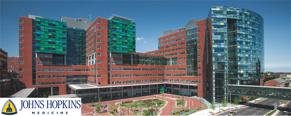 Johns Hopkins Medicine opens its new clinical buildings in