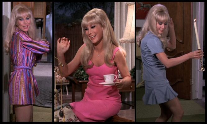 I dream of jeannie hot very good