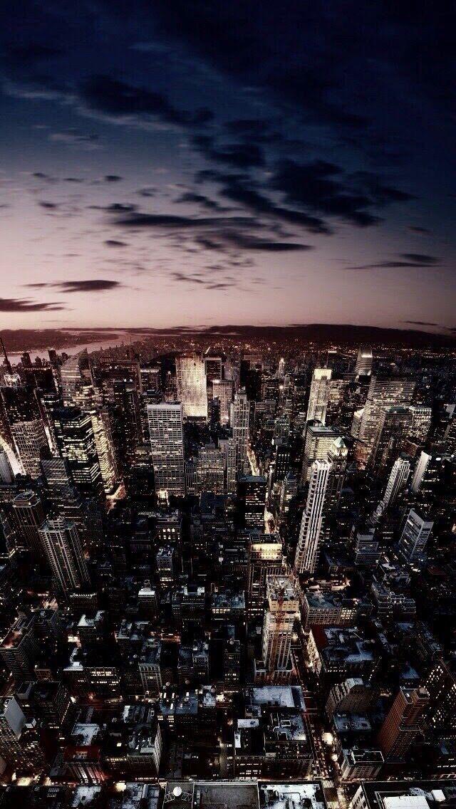 City Lights Iphone Wallpapers Outdoor Travel Wattpad Backgrounds