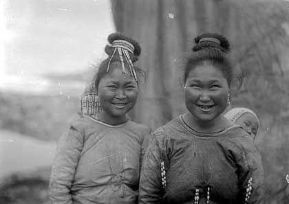 Arktiske Billeder Google Sogning Inuit People Inuit Greenland People