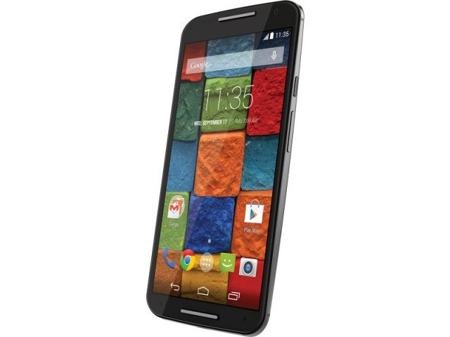 Moto X Gen 2 due at Harvey Norman for $699 in the first week of November