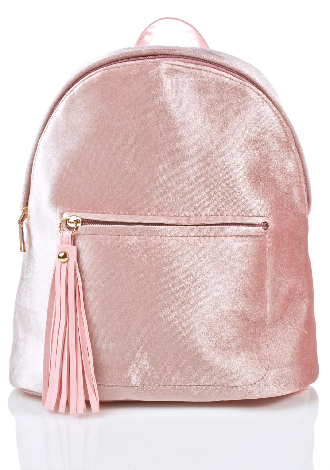 Endless Love Mini Backpack Satin bags, Trendy backpacks