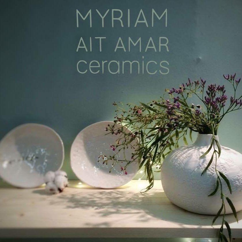 Pin by marie roura on Myriam Aït Amar ceramics   Bowl