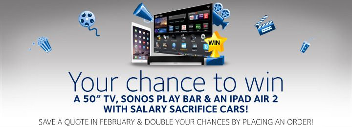 Cpc Drive Stand A Chance To Win This February Sonos Play Win