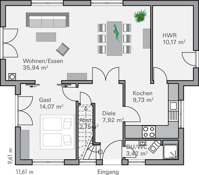 Grundriss EG Wichmann Plan Our Home Pinterest Wichmann - Minecraft hauser grundrisse