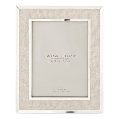 Frames Mirrors Zara Home United States Of America Zara Home Frame Frame Decor