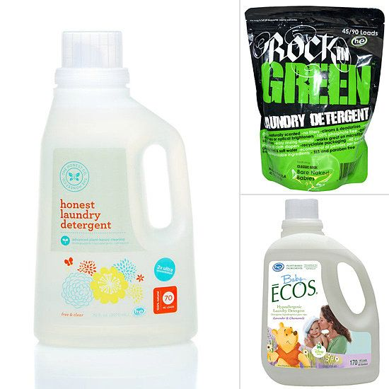 The Best Eco Friendly Laundry Detergents For Washing Baby S