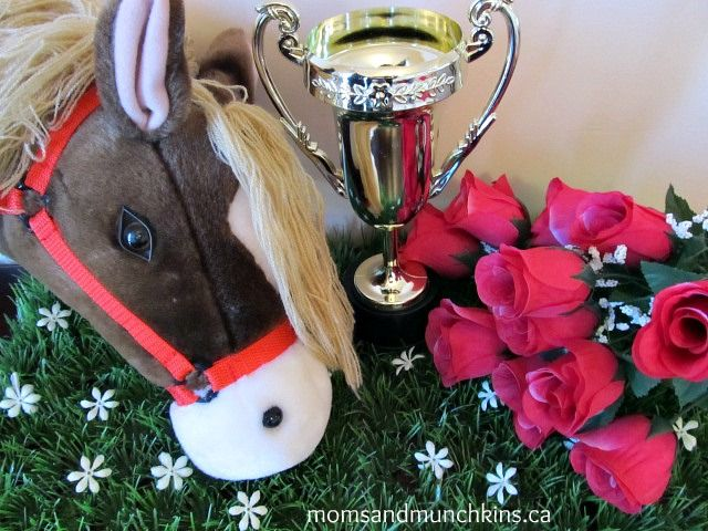 Kentucky Derby Party Ideas Horse Birthday Parties Kentucky - Children's birthday parties derbyshire