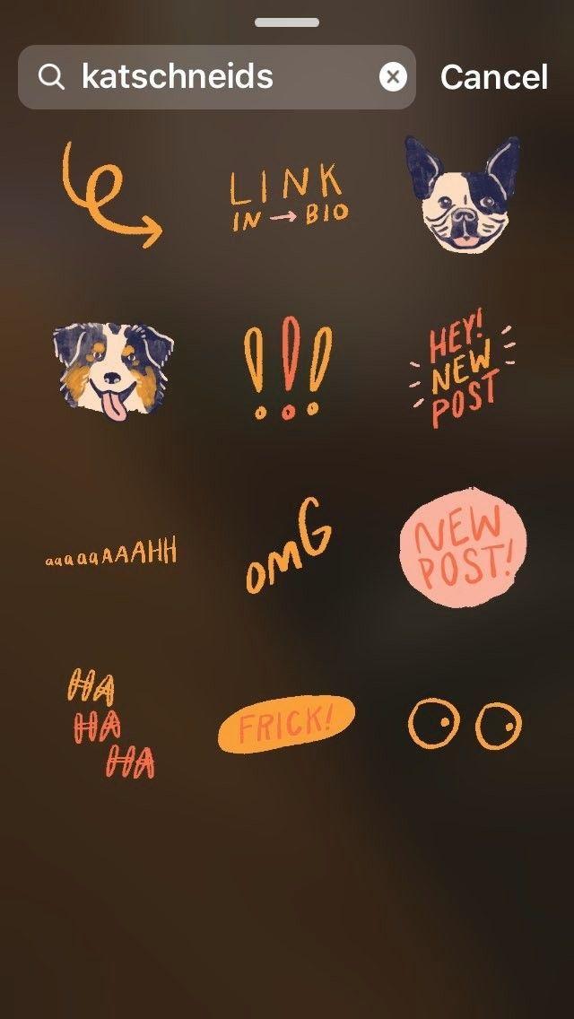 Pin Oleh Kharisma Adiratna Di Story Ideas Stiker Cerita