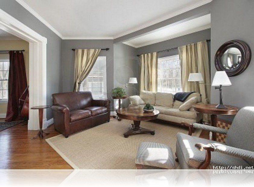 Nice Gray And Brown Living Room Ideas With Light Brown Sofa Stuff To Buy Pinterest Living