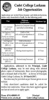 Pin by FPSC Preparation on FPSC Preparation | Job posting