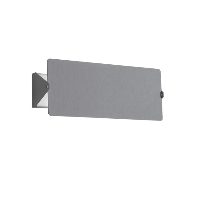 Nemo Applique à Volet Pivotant Double Wall Light — Inspyer Lighting
