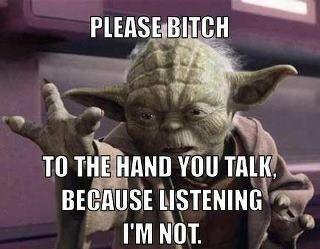 Yodaaa <3