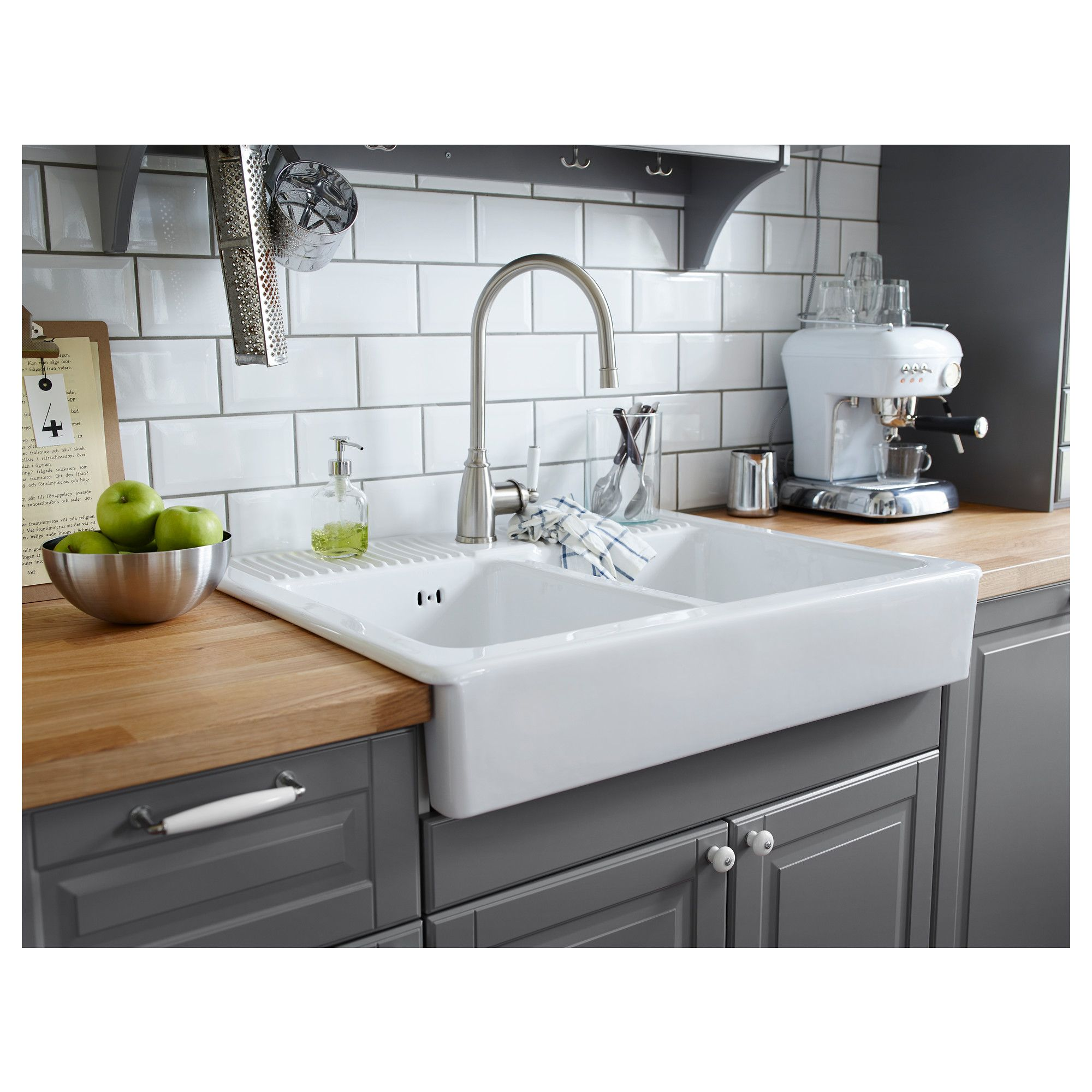 évier Ikea Cuisine Ikea Elverdam Kitchen Faucet Stainless Steel Color Products