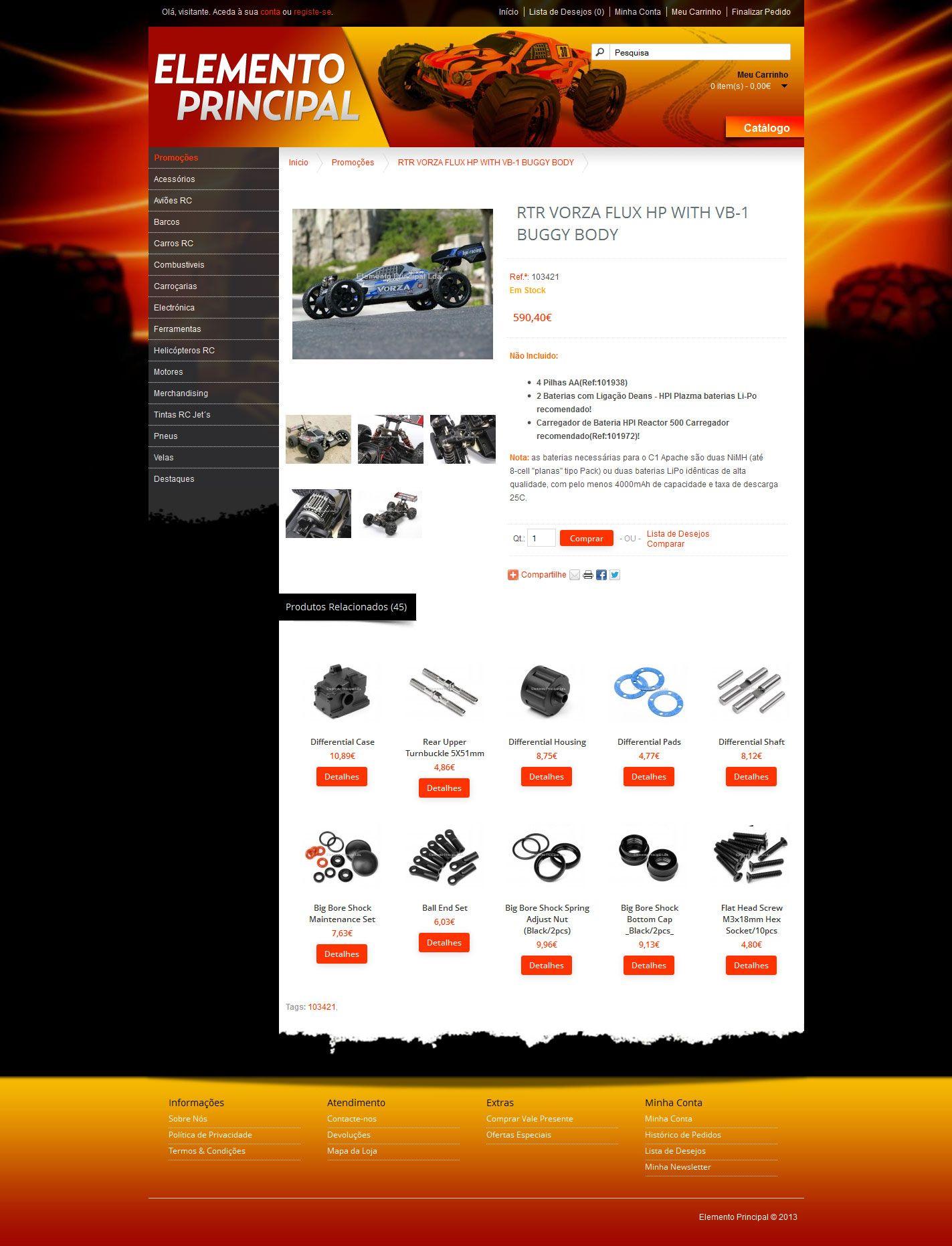 Elemento Principal   Alcanena   designer Vitor Neves - Freelancer, Design Gráfico, Webdesign, Packaging, Imagem Corporativa, Logotipos, Paginação, Flyers, Newsletters, Alojamento Web...