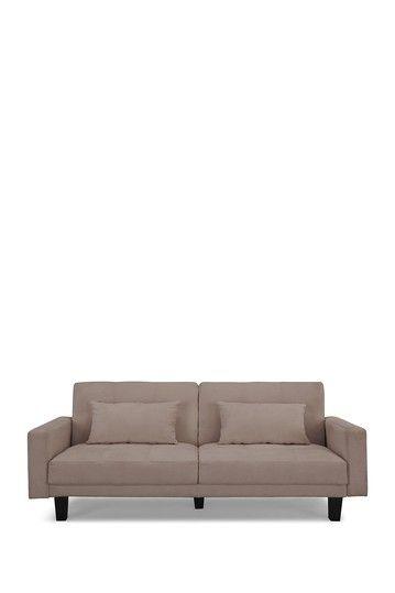 Joel Dessaules Romeo Convertible Sofa
