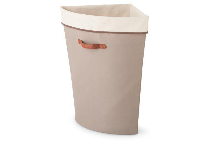 Corner Laundry Hamper Laundry Hamper Hamper Small Trash Can