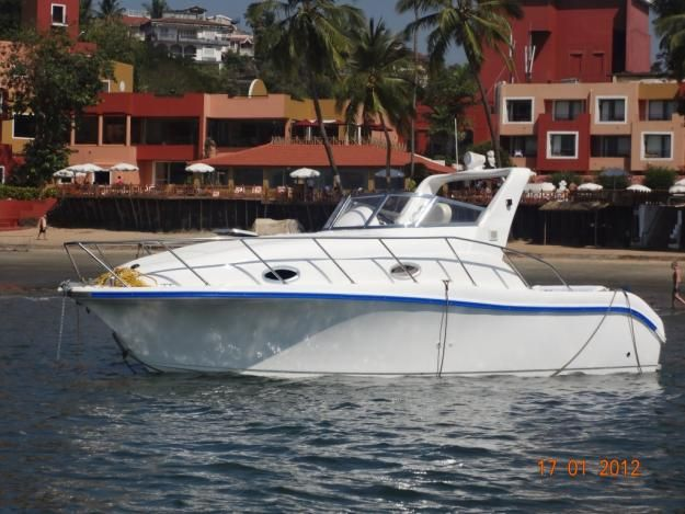 Pictures of  Cabin Mini Yatch
