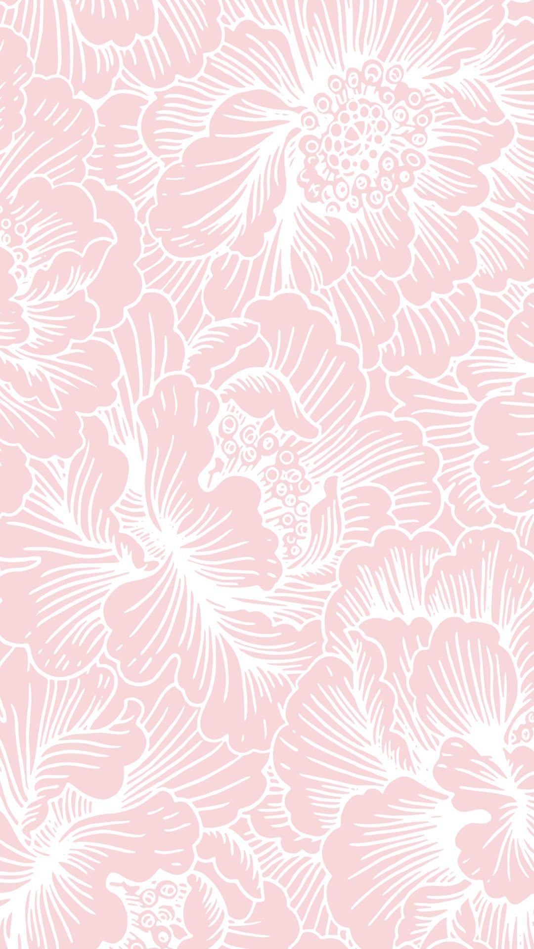 Pinterest Queenjenea Pink Wallpaper Floral Wallpaper Phone