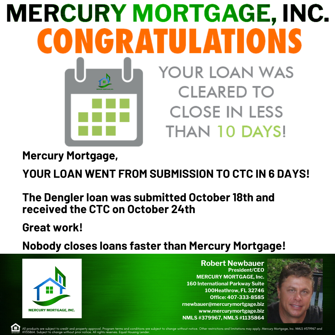 Dengler Loan Clear To Close Call Message Or Email Me With Any Loan Scenarios Credit Issues Etc South Florida Real Estate Florida Real Estate Mortgage