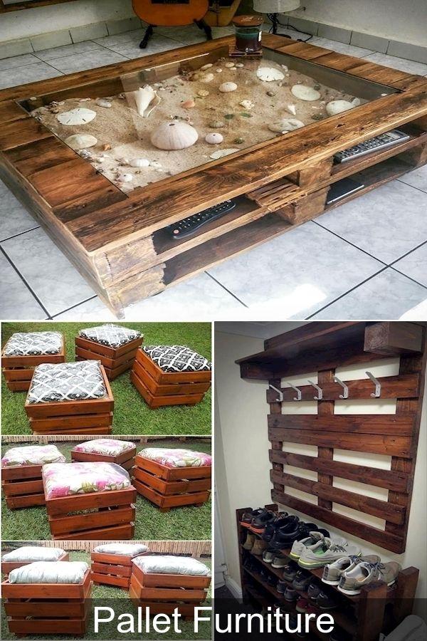 Pallet Furniture For Sale | Pictures Of Pallet Furniture ...