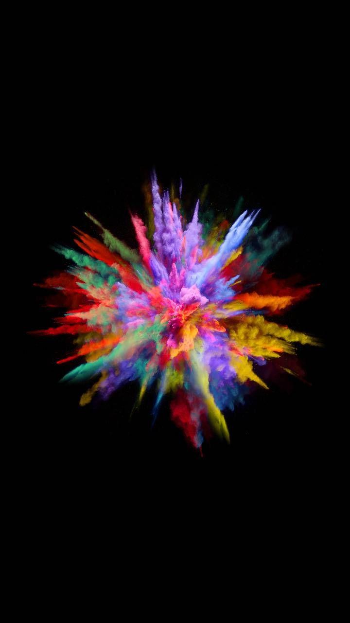 Color Splash wallpaper by brhoomy101 - ed - Free on ZEDGE™