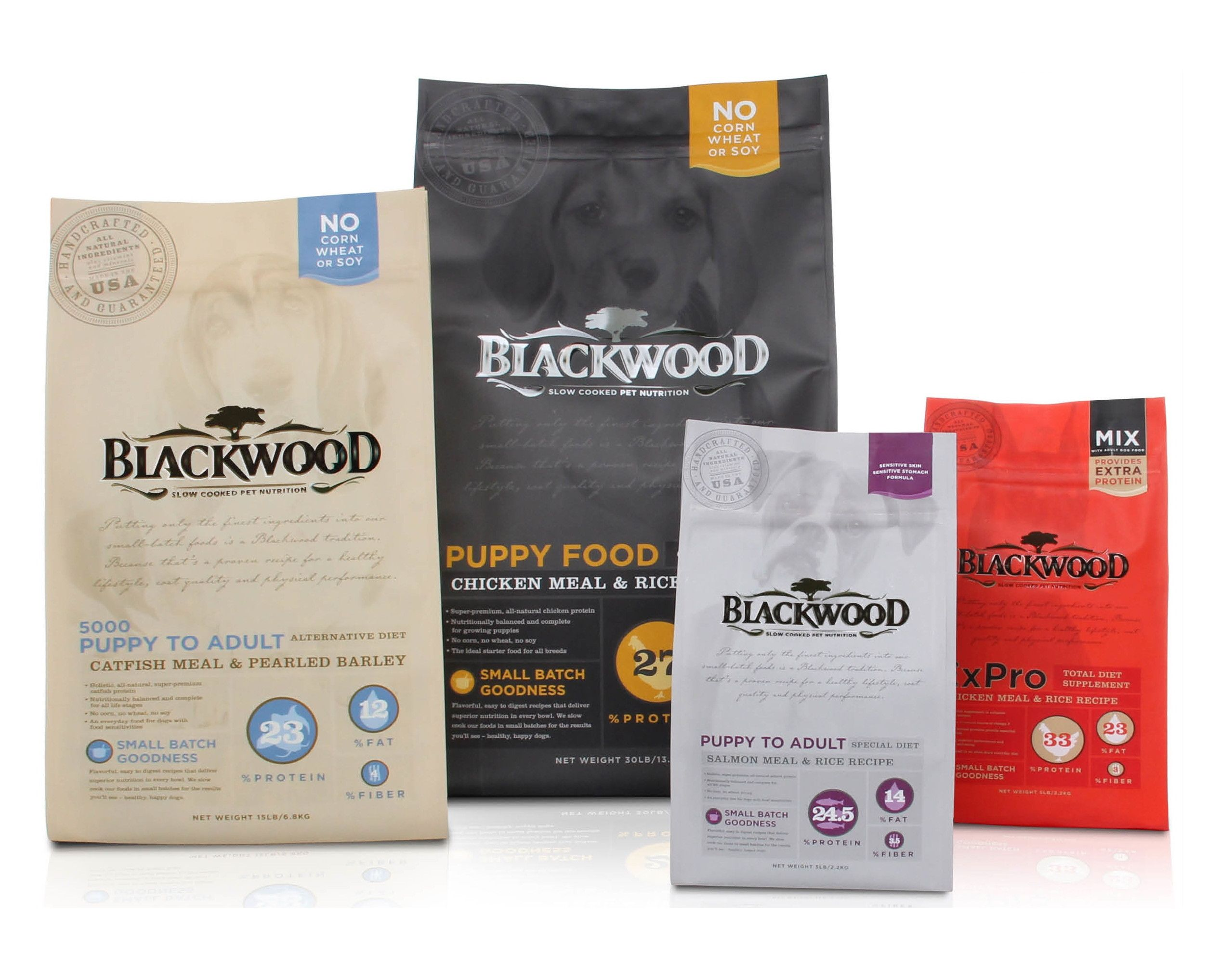 Pet Food Packaging Bags Deisgn Pet Food Packaging For More