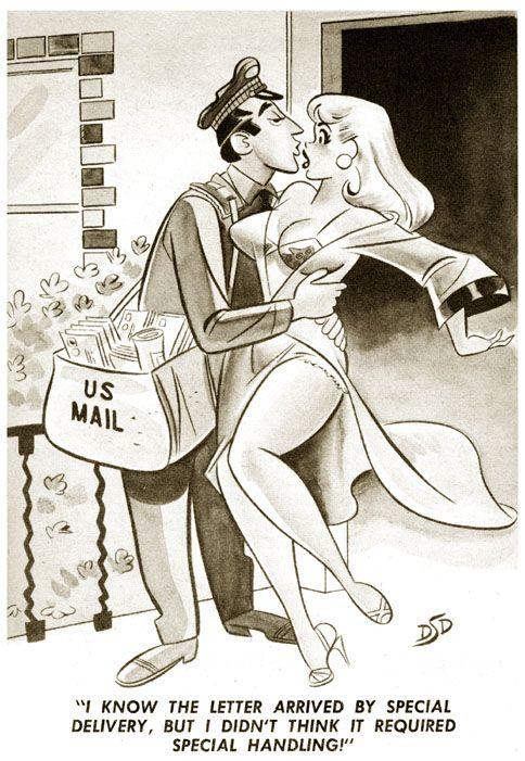 american erotic comic