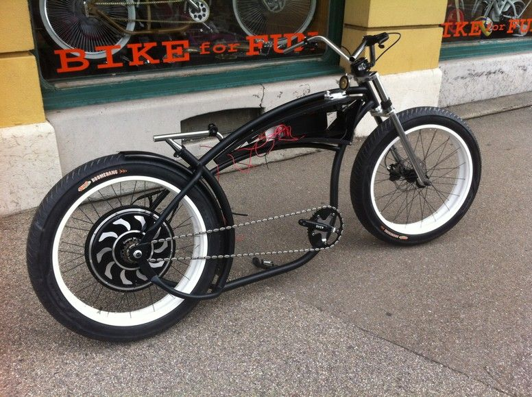 v oco e bike ocobike beach cruiser v lo shop neuchatel lowriders bikes choppers bikes custom. Black Bedroom Furniture Sets. Home Design Ideas