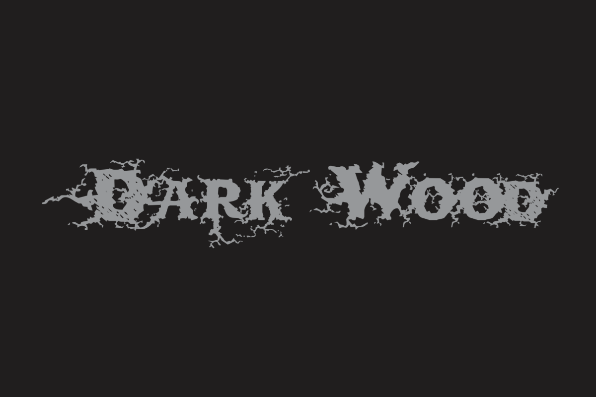 Download Dark Wood   Best script fonts, Free fonts download, Dark wood