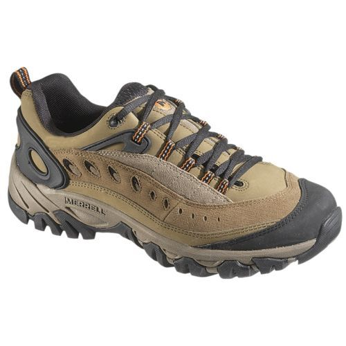 b3165261 Merrell-Trailwik-Waterproof-Mens-Outdoor-Shoes-Kangaroo-Boa ...