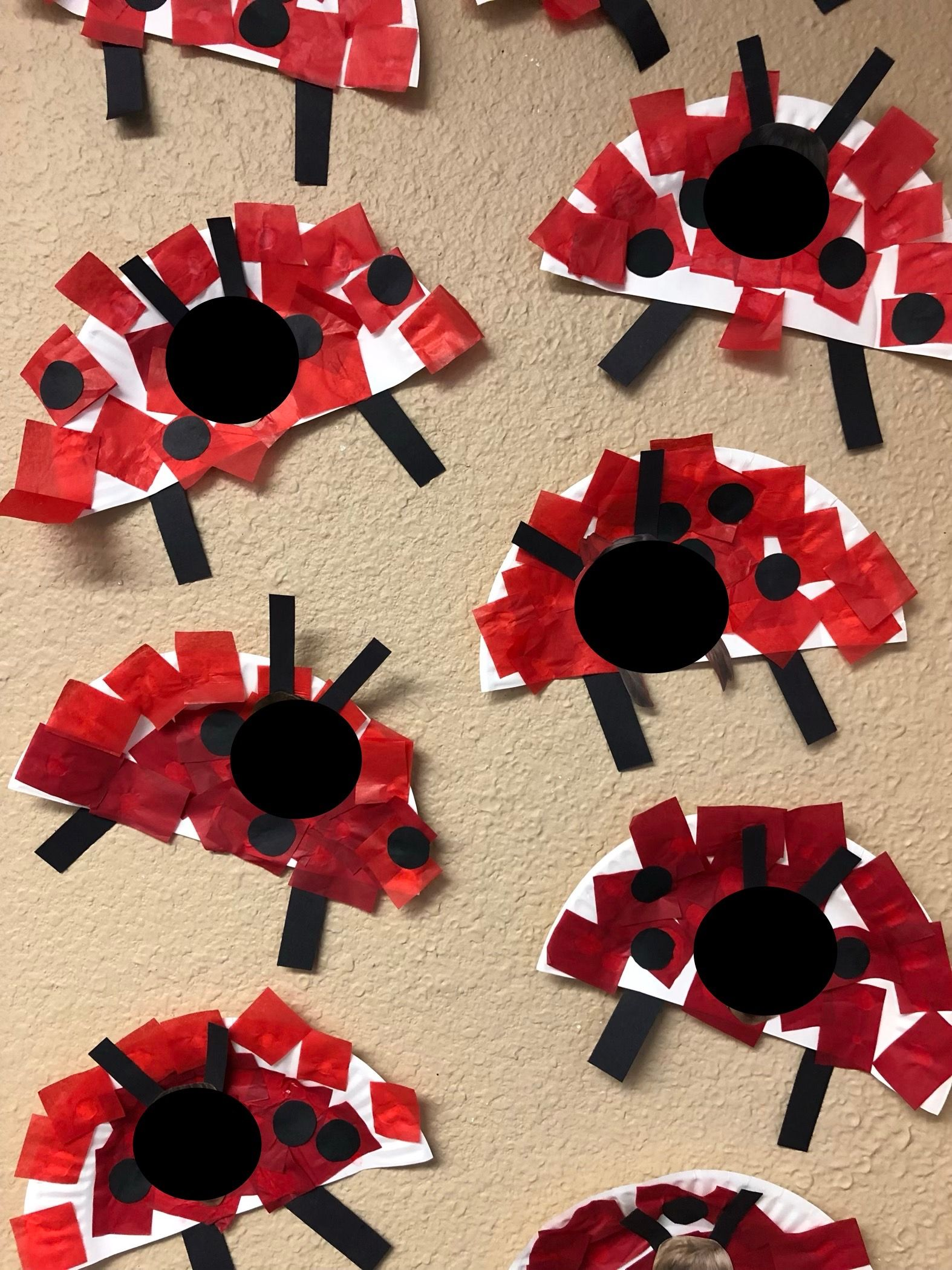 Eric Carle The Grouchy Ladybug Craft With Kids Making