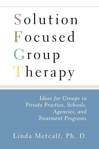 strengths and weaknesses of solution focused therapy