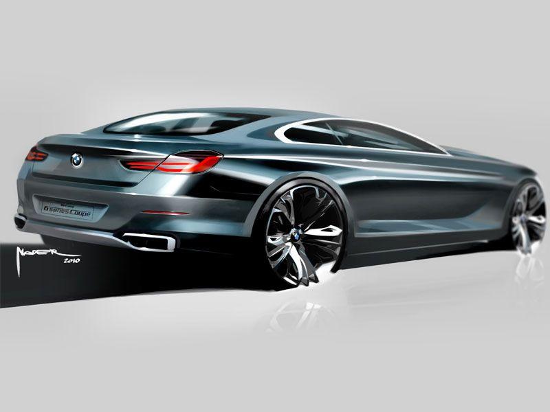 Name: Nader Faghihzadeh Year: 2010 Site: bmw Status: 6 series | BMW ...