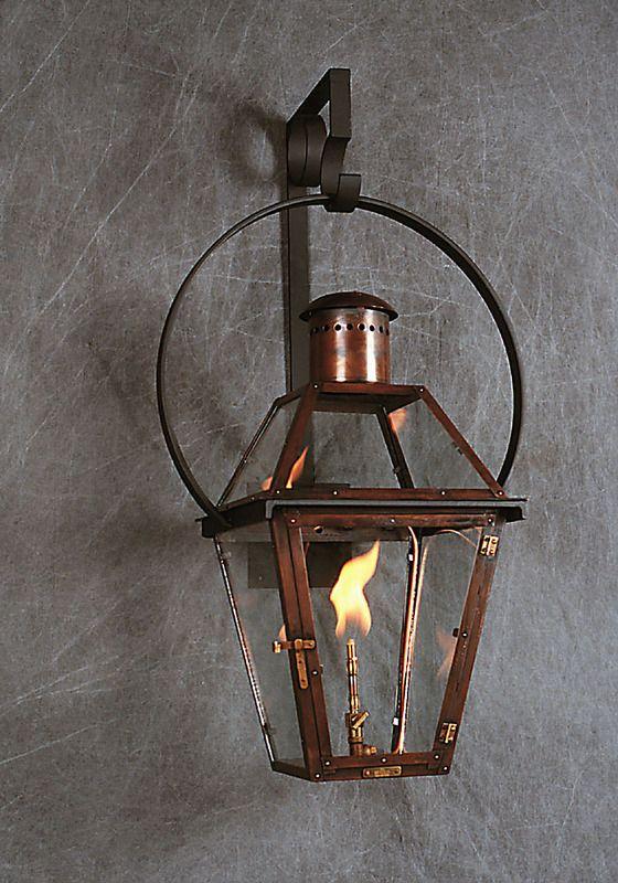gas lantern - bevolo.com | For the Home | Pinterest | Gas ...