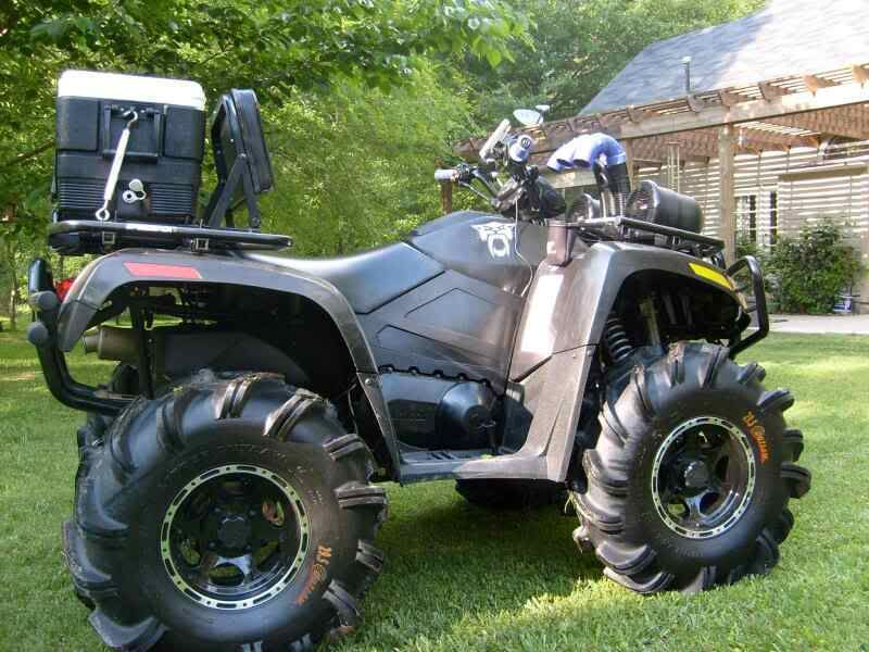 The Kelley Blue Book ATV pricing guide will match features to price ...