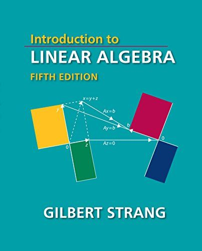 Best Linear Algebra Books And It S Real Life Applications With