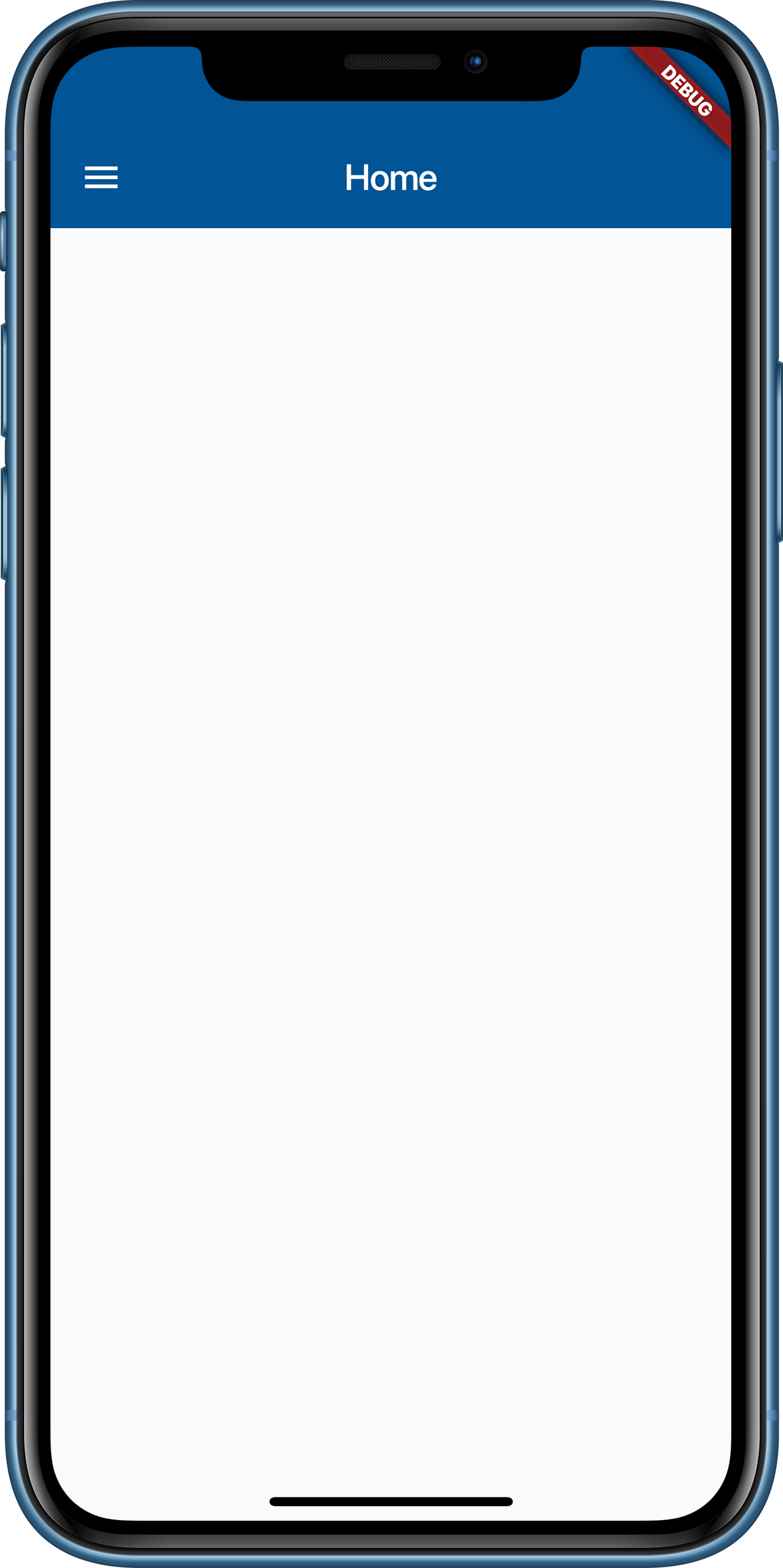 Flutter UI Component - Build App Using Material Design UI
