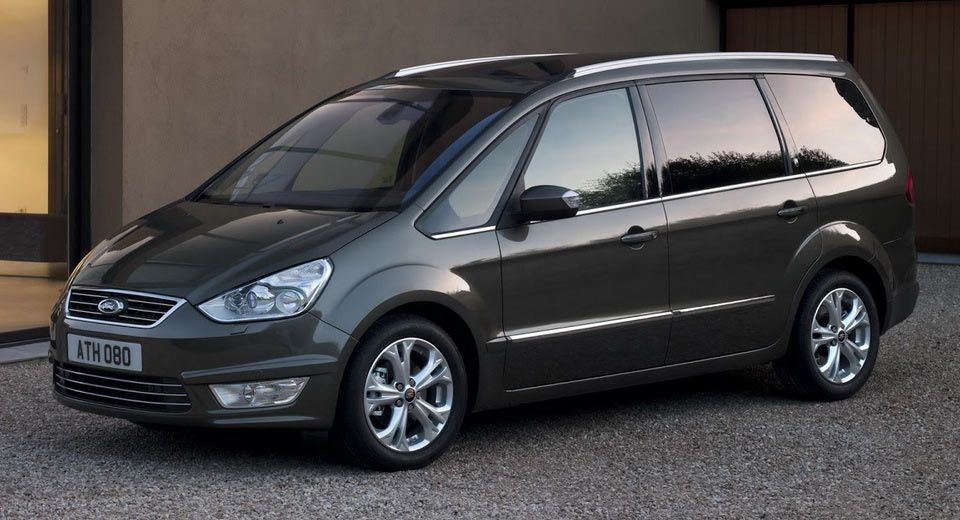 Ford Galaxy Mpv Reigns As Uk S Fastest Selling Used Car Ford Car Used Cars