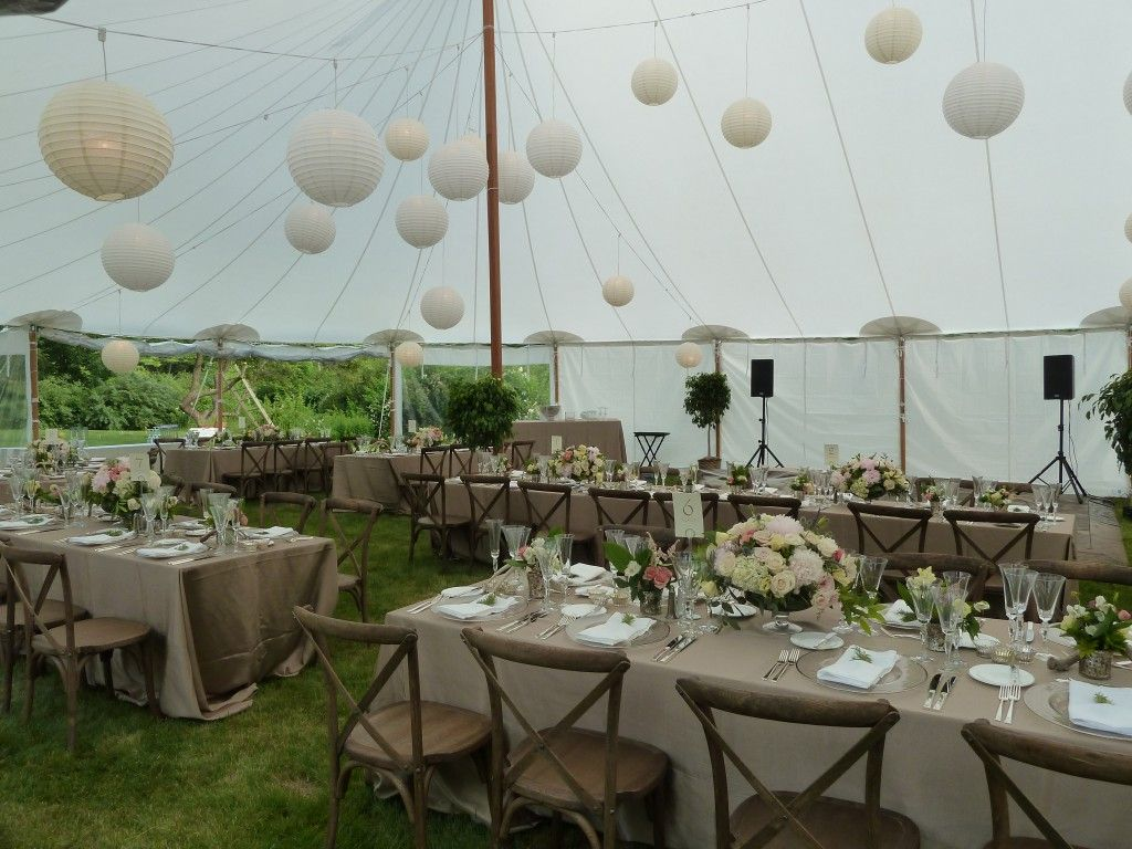 summer wedding in ipswich ma capers catering pinterest
