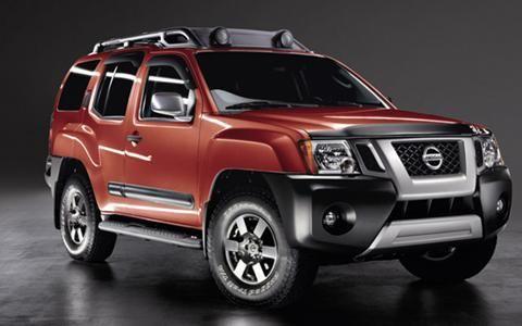Nissan Xterra Suv New Cars Pics Pinterest