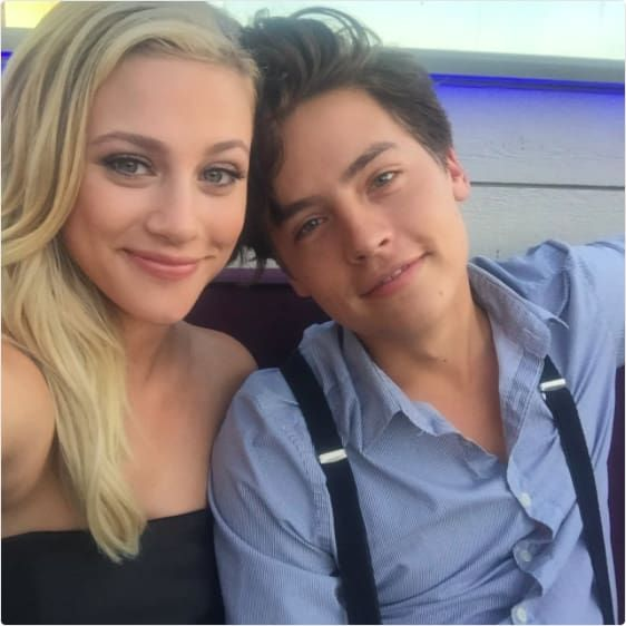 In Case You Were Curious, Cole Sprouse Has Finally Addressed Those Lili Reinhart Dating Rumors