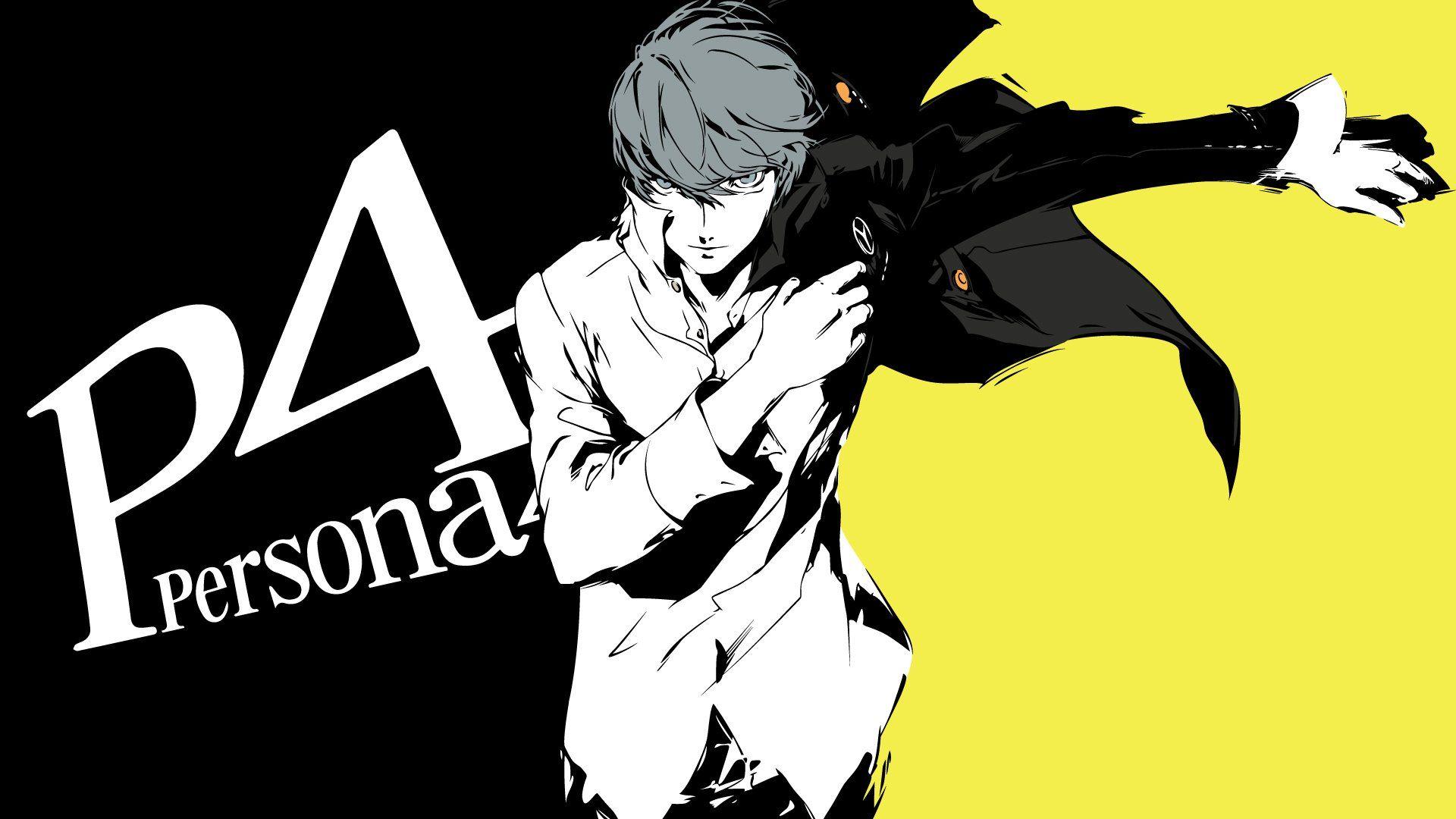 Persona Persona4 Yunarukami Soujiseta Persona 4 Wallpaper Persona 4 Persona