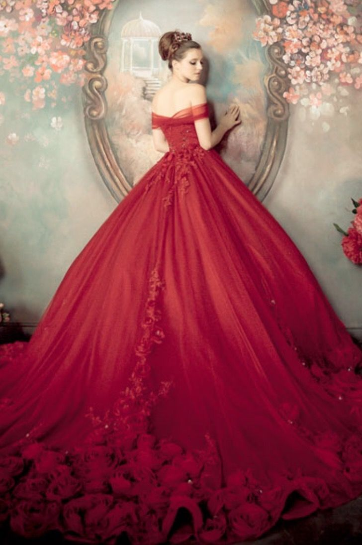 Awesome 20 New Off The Shoulder Wedding Dresses You Must See
