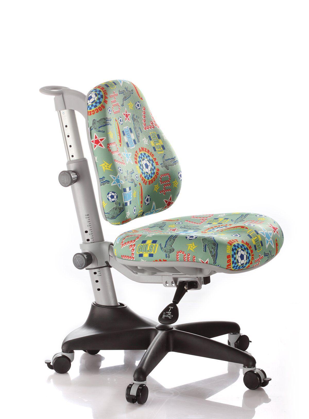 perfect posture chair. Reo-Smart \u201cLittle Scholar\u201d Adjustable Children\u0027s Chair (Soccer Green). Back. Perfect PostureChild Posture C